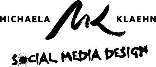 Michaela Klaehn Logo
