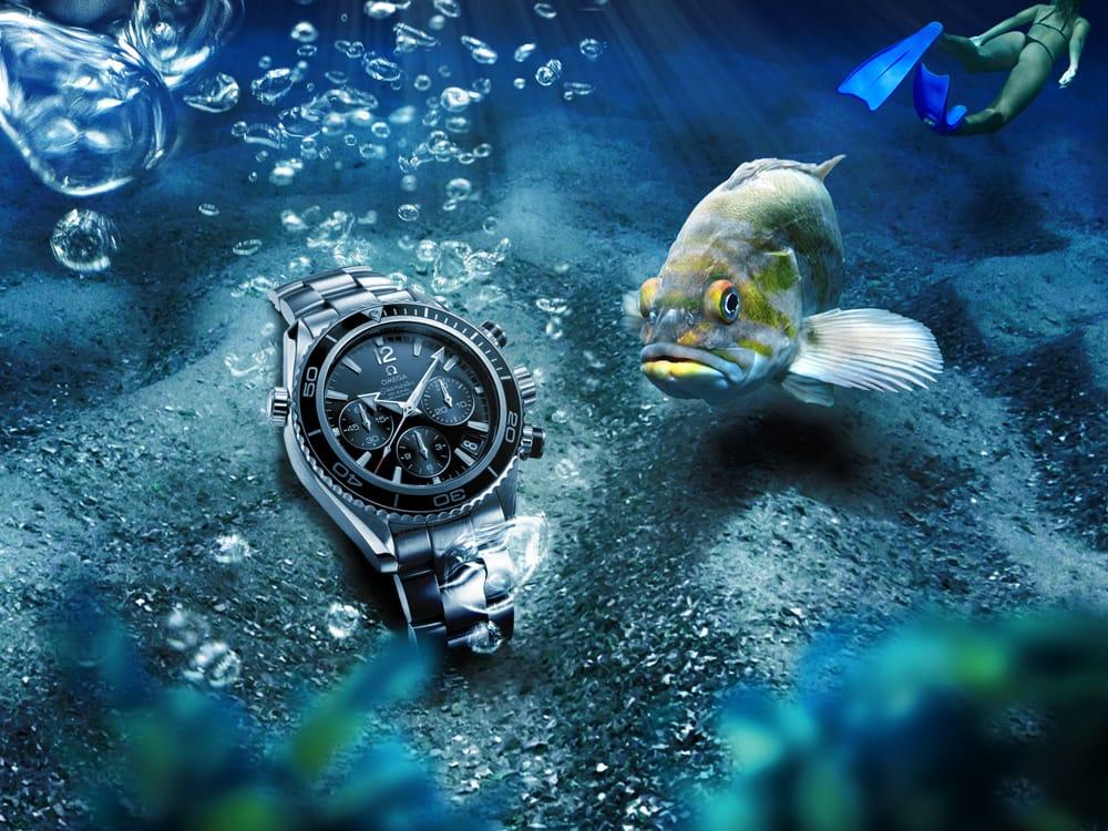 chrono24, Uhren-Kompositionen